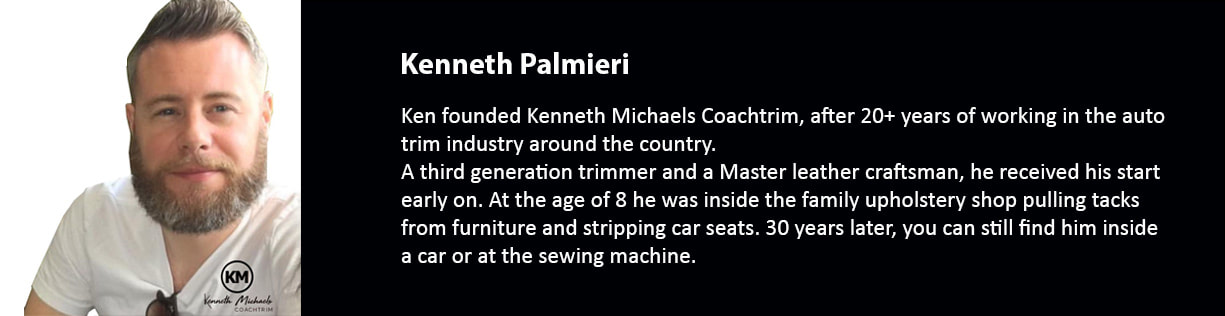 Kenneth Michaels Coachtrim